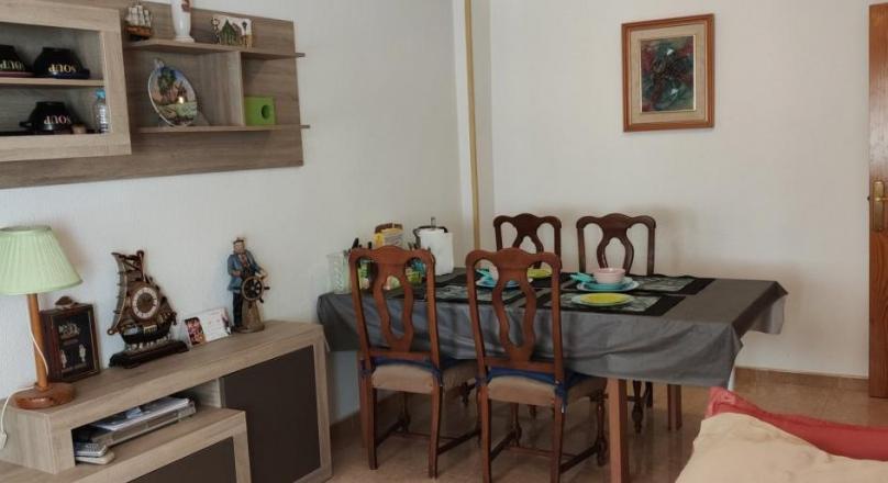 Apartament w Torrevieja, blisko centrum.