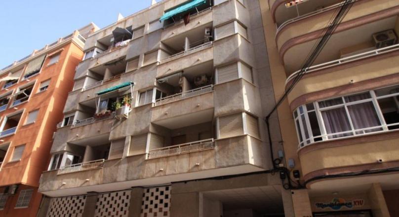 Apartament dwupokojowy w okolicy Las Habaneras