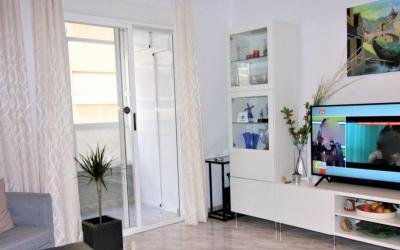 Apartament w Torrevieja