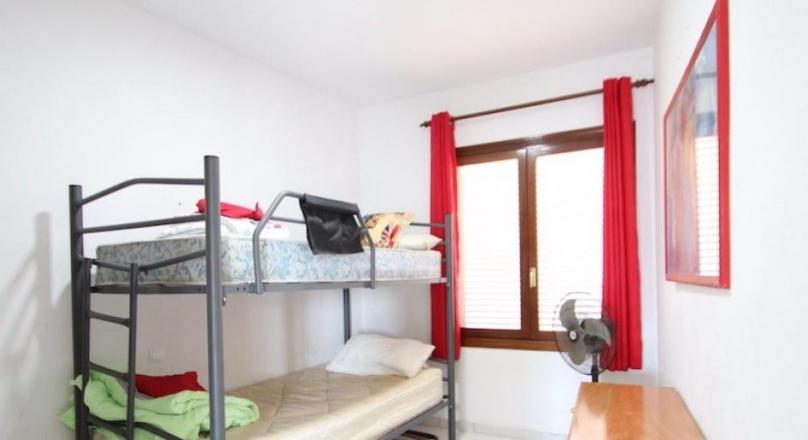 Apartament w Parque Aromático Torrevieja