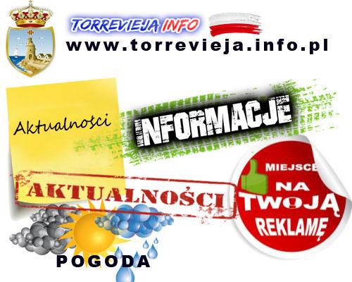 Baner Torrevieja